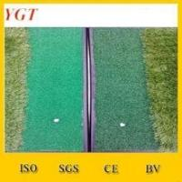 Quality golf mat chipping mat golf aids for sale
