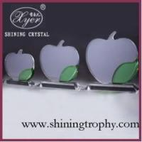 China Crystal Trophy Award Model NO.: HDA2002 on sale