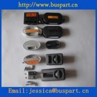 Quality passenger door lock BUS PARTS DOOR LOCK FOR KINGLONG Golden dragon bus for sale
