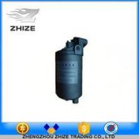 China fuel system fuel filter assembly for yutong kinglong higer on sale