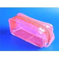 Quality soft PVC bags for packaging wholesale for sale