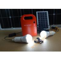 Quality Solar Home Lighting Kits solar home lighting systems Solar Home Lighting System for sale