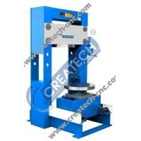Quality Roll-in Forklift tire presses for sale