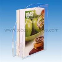 Best Wall Mounted Acrylic File Holder wholesale
