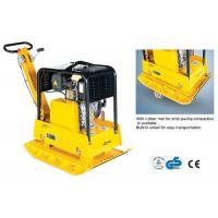 Quality CNP330Plate Compactor With CE for sale