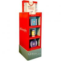 Buy cheap Customized Advertising Floor Standing Displays Manufacturer from wholesalers