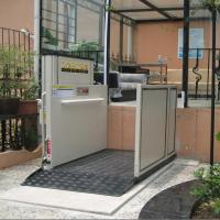 Best vertical wheelchair lifts wholesale