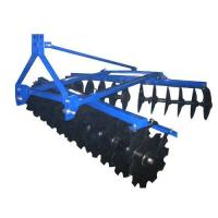 Buy cheap 1BJX-2.5 24pieces medium disc harrow from wholesalers