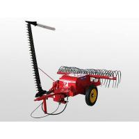 Buy cheap 9GBL cutting and raking machine from wholesalers
