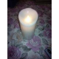 Best 89mm LED Pillar Candle Light wholesale