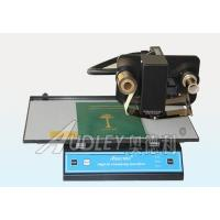 Buy cheap ADL-3050A Digital Foil Stamping Machine from wholesalers