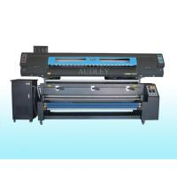 Buy cheap Audley QS8000-3 sublimation flag printer with double 5113 head Thermal Cautery Knife from wholesalers