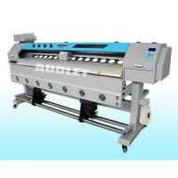 Best Audley Digital inkjet printer, Digital prnter,Eco solvent printer ADL-A1671/1971 wholesale