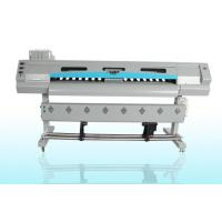 Best 1440 DPI Dual X5 Head Six Color Eco Solvent Printer wholesale