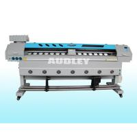 Buy cheap Dx5/Dx7 Head Eco Solvent Printer/Inkjet Printer ADL-A1651/A1951/A1671/A1971 from wholesalers
