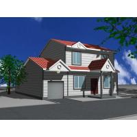 Best Proveedor China Prefab Modular Home for House Design wholesale