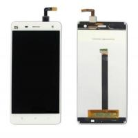 Buy cheap MI4 Screen whitexiaomi mi4 LCD Display and Touch Screen Digitizer white from wholesalers