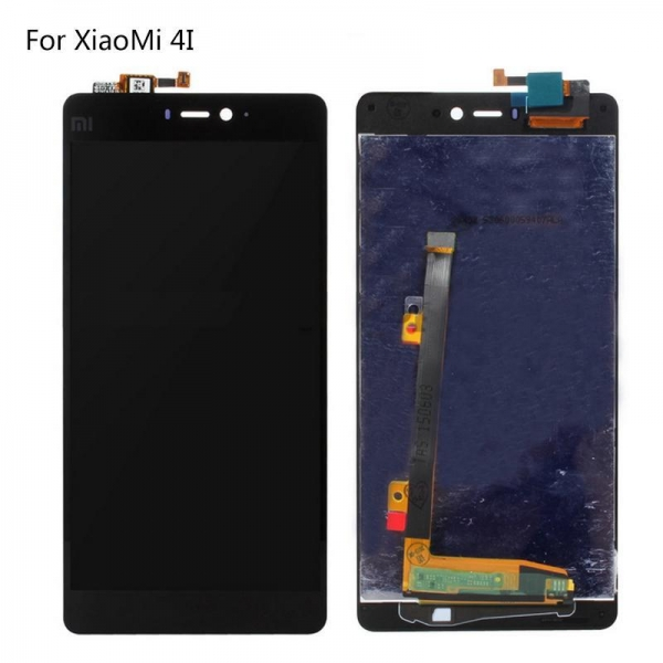 Cheap Xiaomi Mi4I LCD Display With Touch ScreenXiaomi Mi4I LCD Display With Touch Screen Digitizer for sale