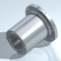 Quality NHF/NHC series hydraulic coupling for sale