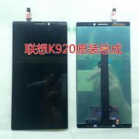 Quality 6.0'' HQ FOR Lenovo Vibe Z2 pro k920 LCD Display +Digitizer touch Screen Assembly for sale