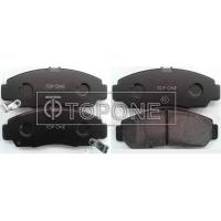 Buy cheap BRAKE PAD TO5813 from wholesalers