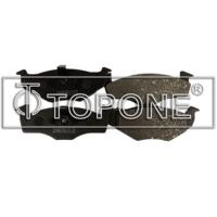 Buy cheap BRAKE PAD TO1306 from wholesalers