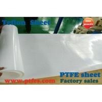 Quality Skived PTFE Sheet for sale
