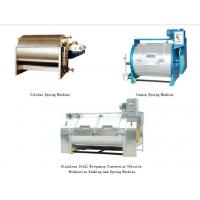 Dyeing Machine Series