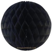 Buy cheap Black Honeycomb Balls 6 Inch Free Shipping Worldwide from wholesalers