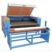 Best fabric/cloth/denim auto feeding laser engraving and cutting machine wholesale