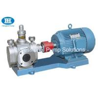 Quality Gear Pump Products YCB Stainless Steel Pump for sale