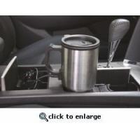 Buy cheap Geared Up Heated Car Mug from wholesalers
