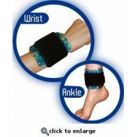 Buy cheap TheraGems - Ice Soft Gel Wraps TheraGems Wrist & Ankle by Cool Downz from wholesalers