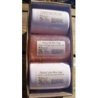 China Beer Soap Gift Set - 3 Handmade Glycerin Soaps - NEW on sale