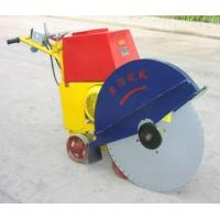 Quality HQL400 Concrete Road Cutter for sale