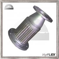 Quality Reducing Flex, Concentric Reducer With Flange Ends for sale