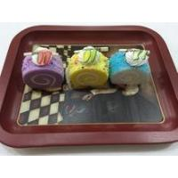Quality Promotional Gift Simulation Homemade Cake for sale