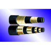 Quality High-pressure hose Two (four) layer wire winding hose Q/HOY07-2003 GB10544-89 for sale
