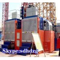 Buy cheap Inverter Construction Elevator from wholesalers