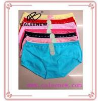 Quality Professional OEM/ODM Factory Supply young girls sexy underwear for sale