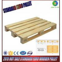 Best wooden pallet SOLID WOOD EURO PALLETS wholesale