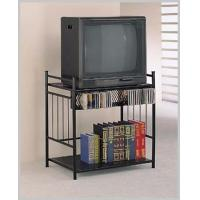 Buy cheap Living Room 5191BM BLACK CD/TV STAND from wholesalers