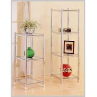Buy cheap Living Room 5294C CORNER STAND 4 SHELF from wholesalers