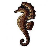 Quality MDF Wood Animal Shape Modern Wall Art Home Decoration Hanging Ornaments for sale