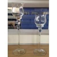 Quality tall glass goblet,cheap glass goblet for sale