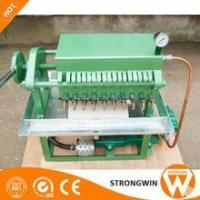 Quality machine to filter oil for sale