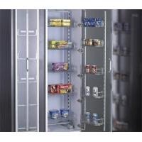 Buy cheap LARDER UNITS(27) Products>Tandem Pantry Unit from wholesalers
