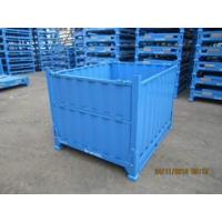 Best Boltless Shelving Steel Container wholesale