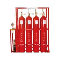 Quality Gas fire extinguishing device IG541 Mixed gas fire extinguishing system for sale