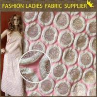 Quality 2014 hot selling charming fabric rose jacquard upholstery fabric,beaut... for sale